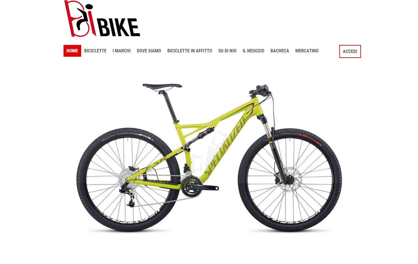 Bi-Bike