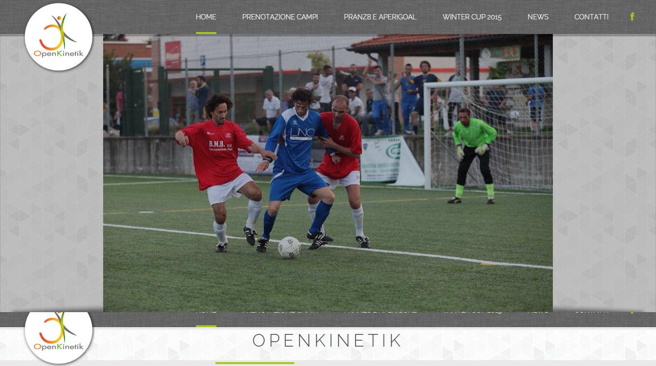 OpenKinetik