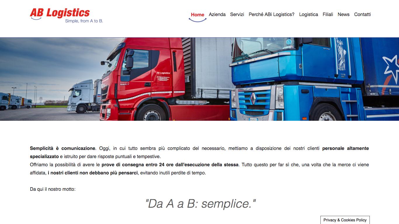 ABi Logistics