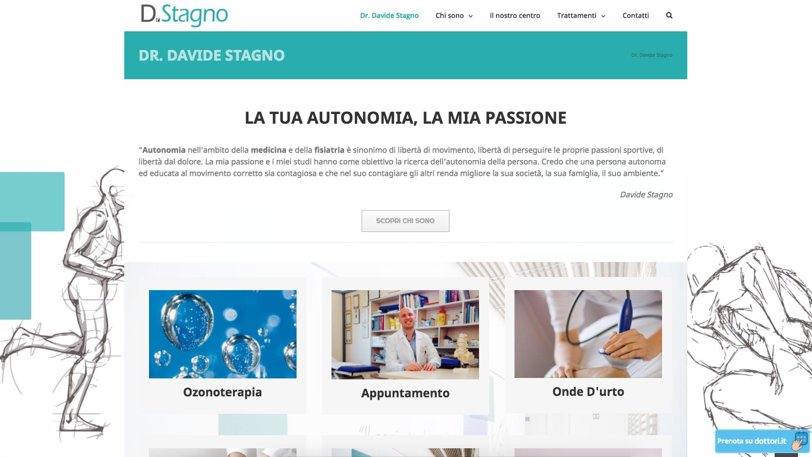 Dr. Davide Stagno